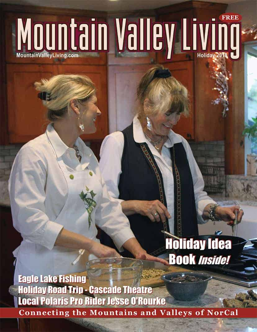 Mountain Valley Living Holiday 2018