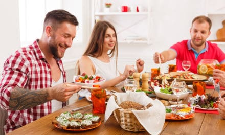 Gourmet Dining Fun Organize A Dinner Club