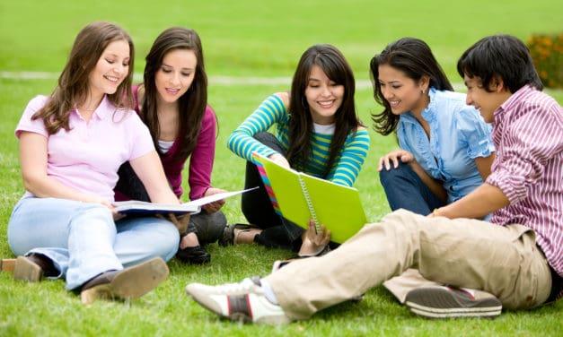 Lassen Community College Enhances Student Life on Campus
