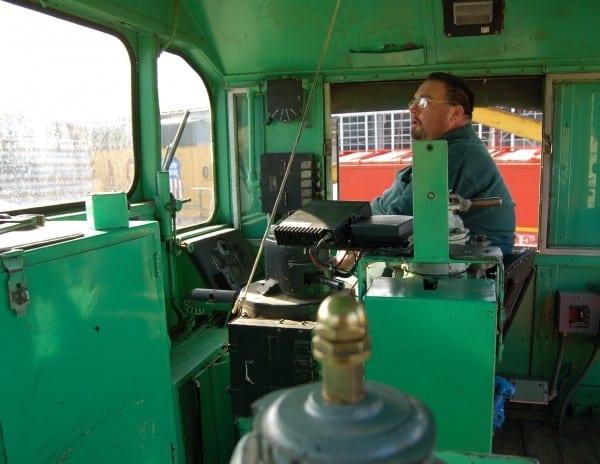 Western Pacific Railroad Museum – ALL ABOARD FOR PORTOLA!