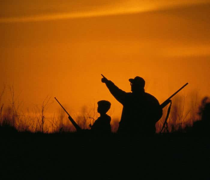 Reduced Fee Hunting Licenses for Disabled Vets