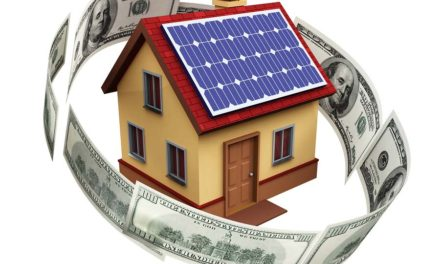Energy Savings for Your Home