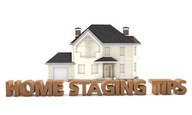 Still Good News On Home Staging