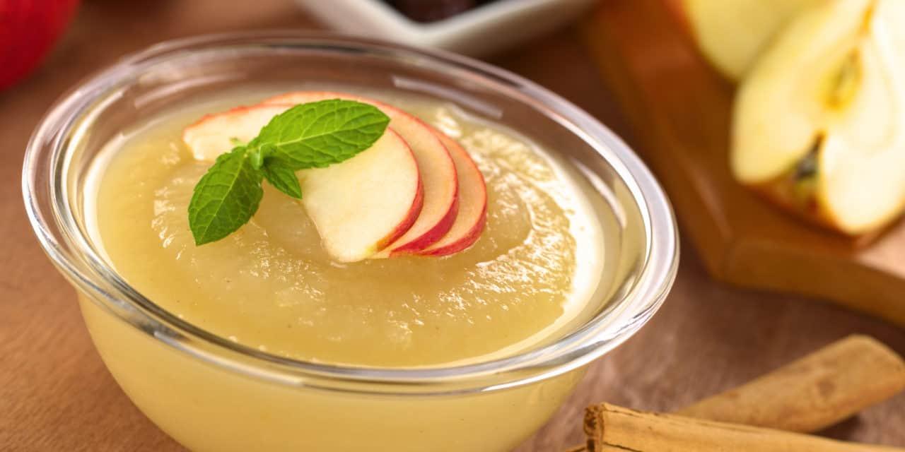 Reicpe: Crockpot Applesauce