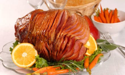 Holiday Ham Glaze Recipe