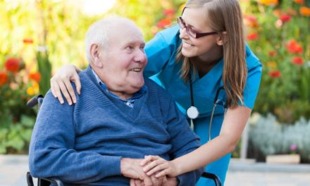 Aging In Place–When Health Fails