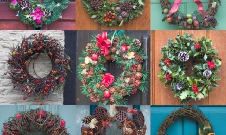 Wreath Making Ideas