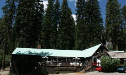 BUCKS LAKE LODGE  530-283-2262