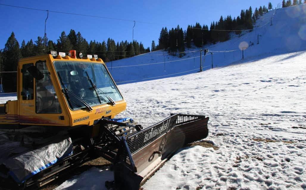 Ski Coppervale!