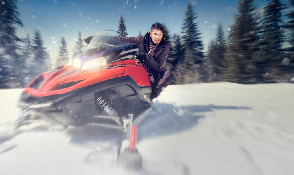 A Wild Ride… Butte Meadows Hillsliders