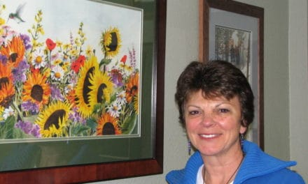 Meet the Artist – Deb Groesser