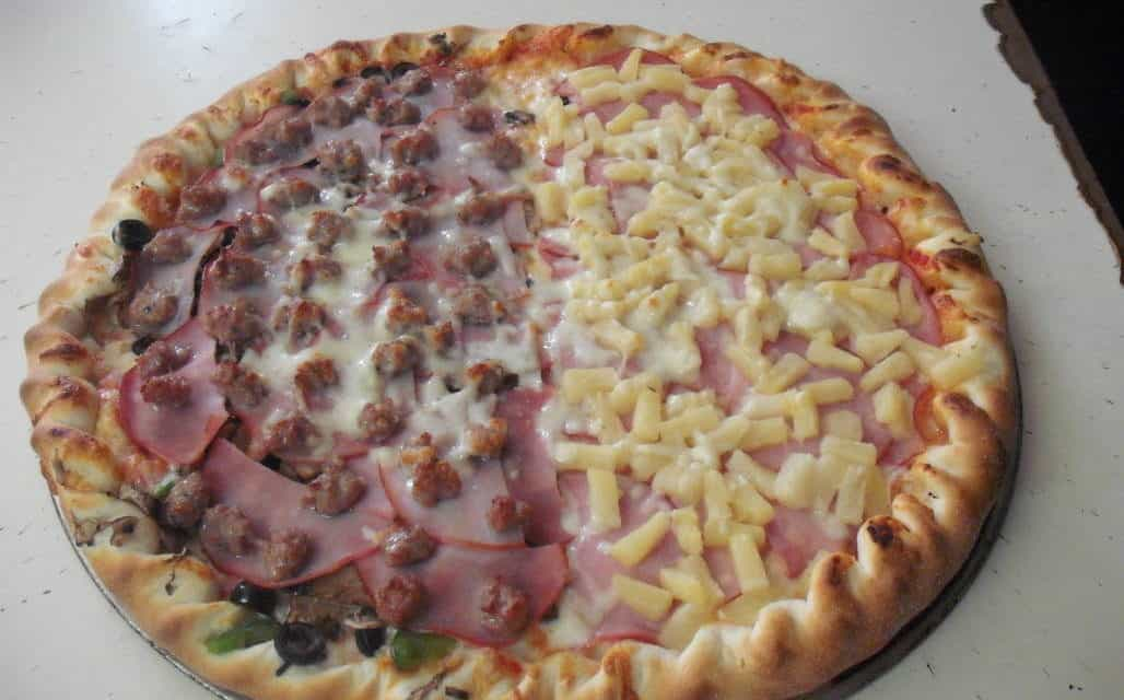 Buffalo Chips Pizza 530-256-2412
