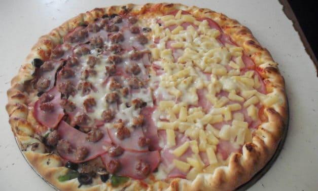 Buffalo Chips Pizza 530-256-2412