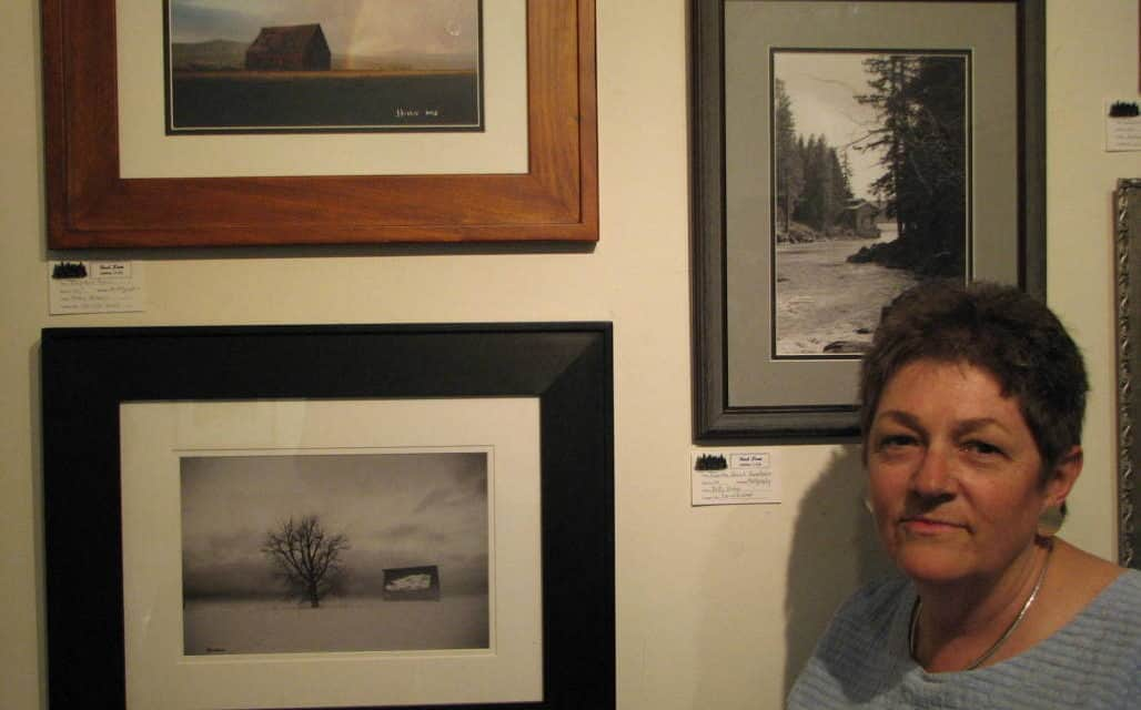 Meet Betty Bishop, Photographer