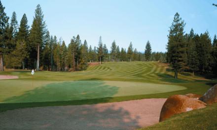 Golf Bailey Creek Golf Course