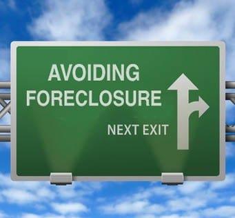 Real Estate-Avoiding Foreclosure