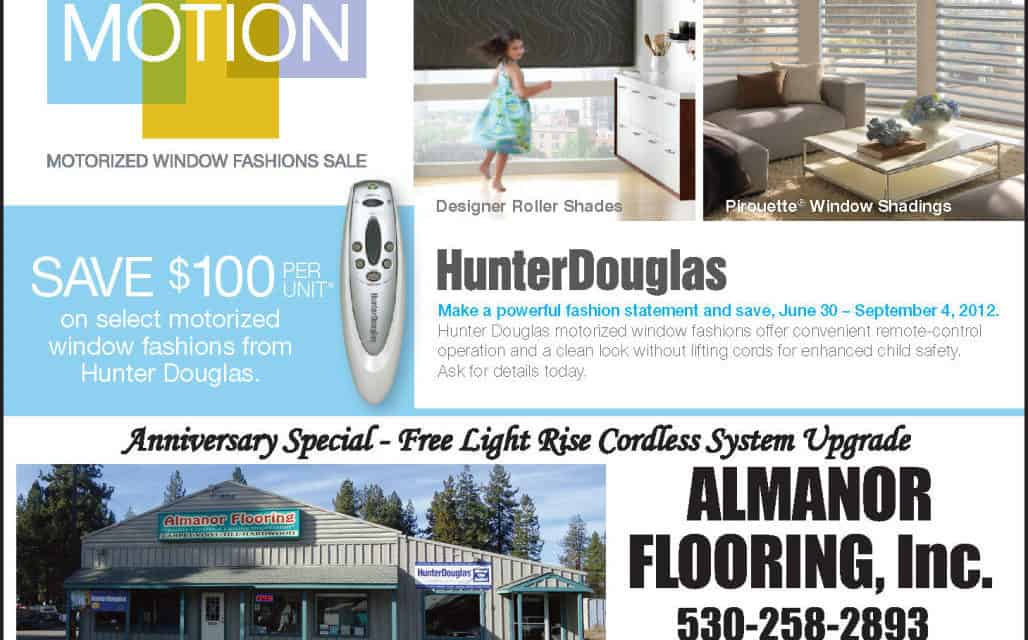 Almanor Flooring Chester Ca 530-258-2893