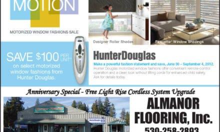 Almanor Flooring Chester Ca 530-258-2893