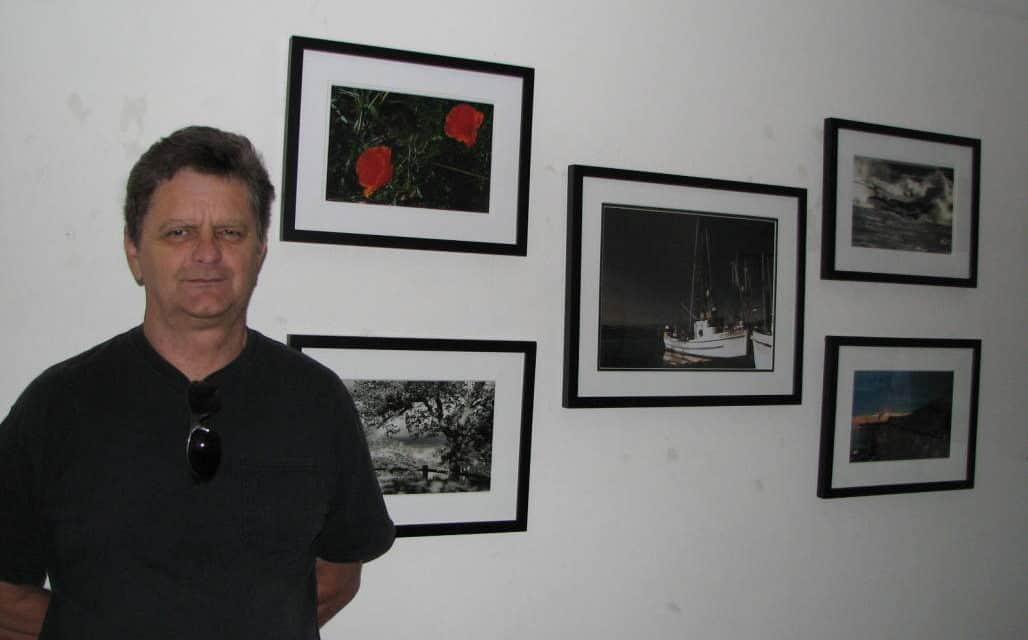 Meet the Artists – Greg and Debbie Norton