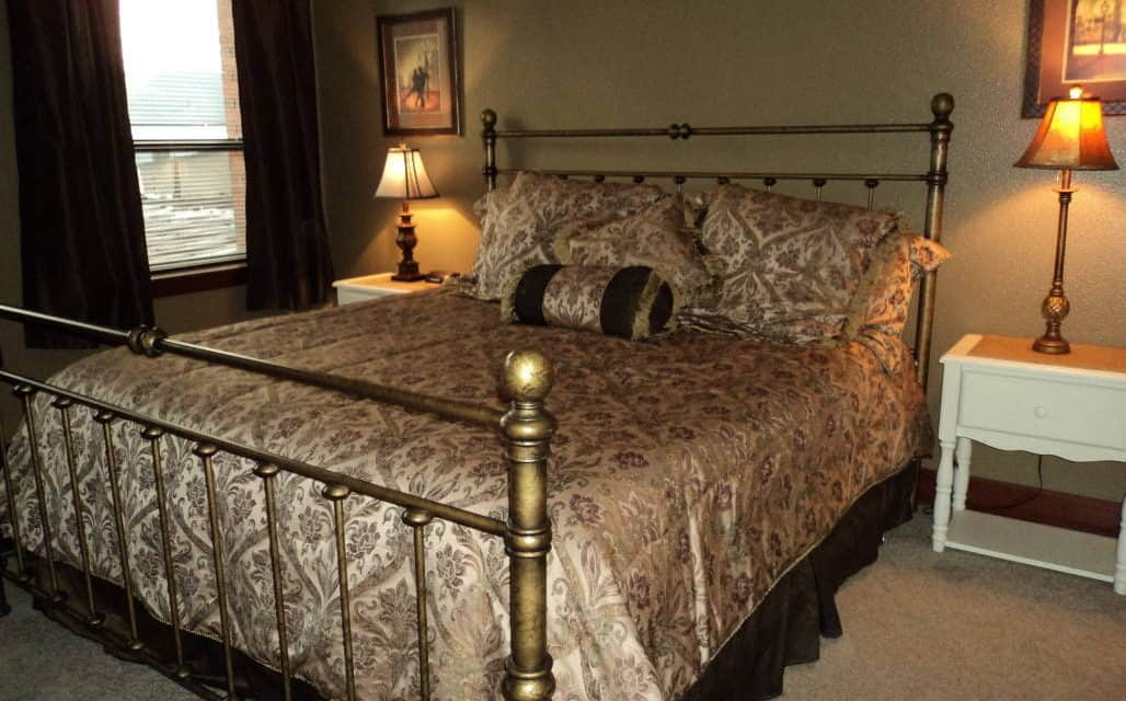 Suite Dreams in Quincy