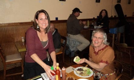 Pangaea Cafe & Pub Quincy CA +1530.283.0426
