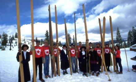 BEST OF… Ski Racing on Longboards at Johnsville