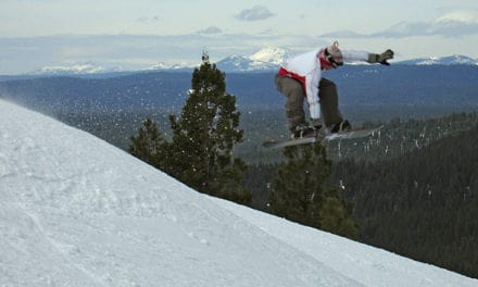 BEST OF: Small Ski Area Offers Big Challenges – Boarders Welcome