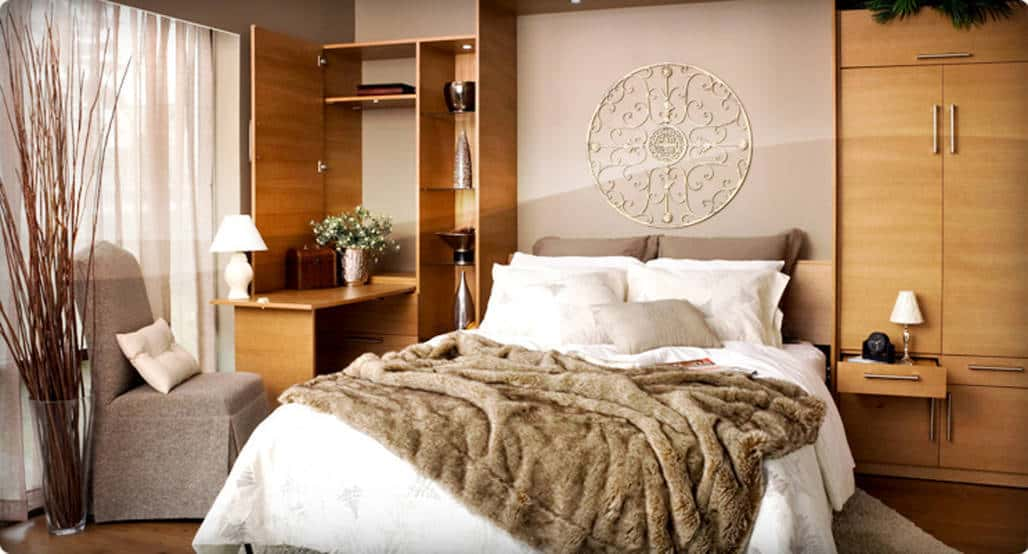 Murphy Beds – Explore the Possibilities