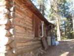 Don's cabin today