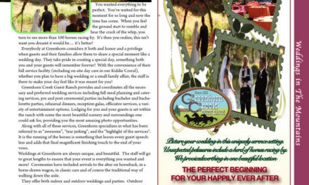 Greenhorn Guest Ranch 800-334-6939 Ranch Weddings Plumas County, Equestrian Weddings NorCal Horse Drawn Weddings