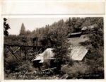 Seneca mill long ago