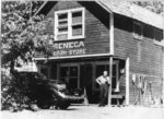 The old Seneca store