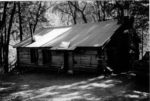 Don's cabin decades ago
