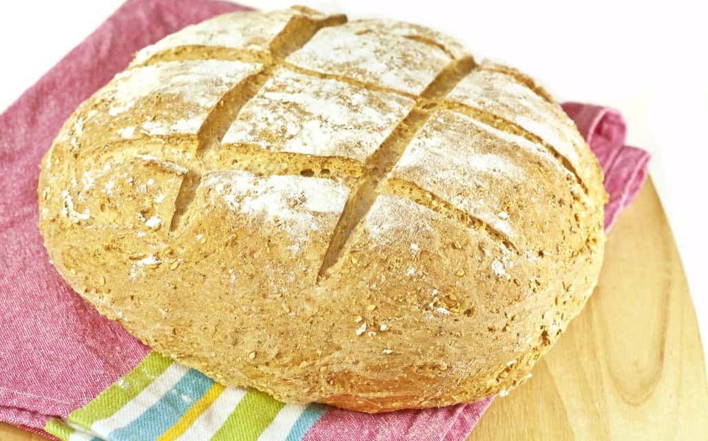 Irish Soda Bread Recipe From Marna Hogan