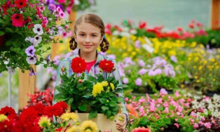 Non-Toxic Gardening Tips