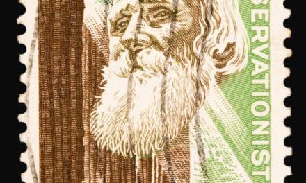 """John Muir """