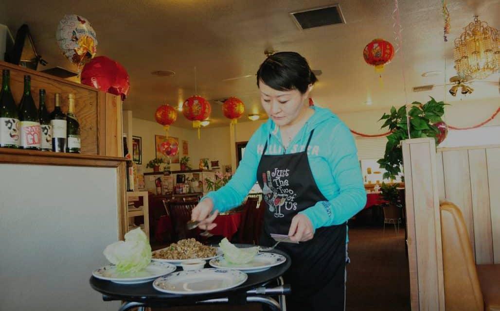 Happy Garden Restaurant Susanville CA +1530.257.5553