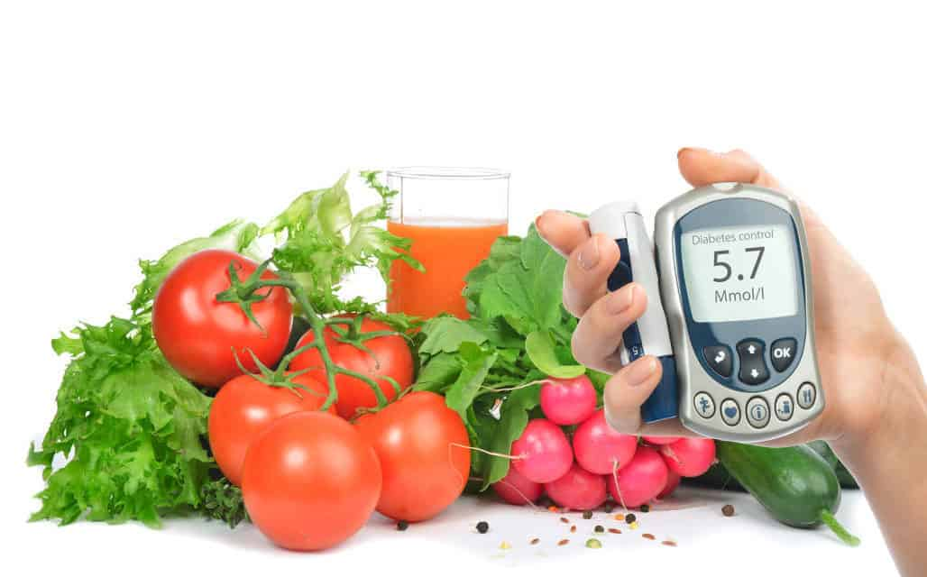 Diabetes:  Early Detection