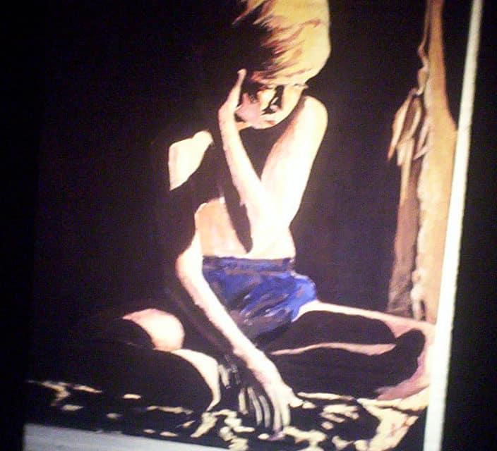 Meet the Artist ~ Glenna Lee