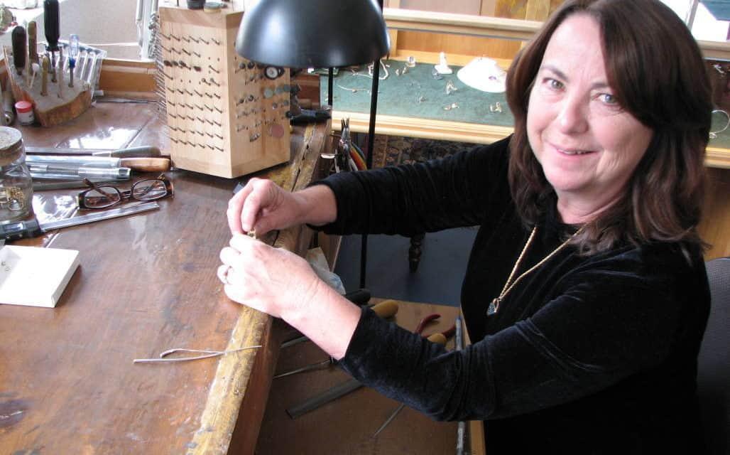 Meet the Artist–Edith Schwirian