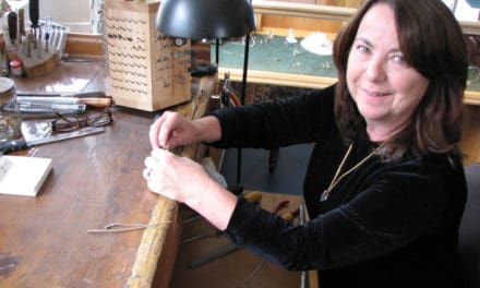 Meet the Artist–Edith Schwirian