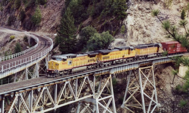 7 Wonders of the Railroad World