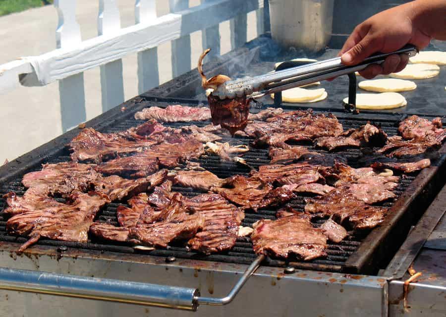 Recipe: Carne Asada Tacos