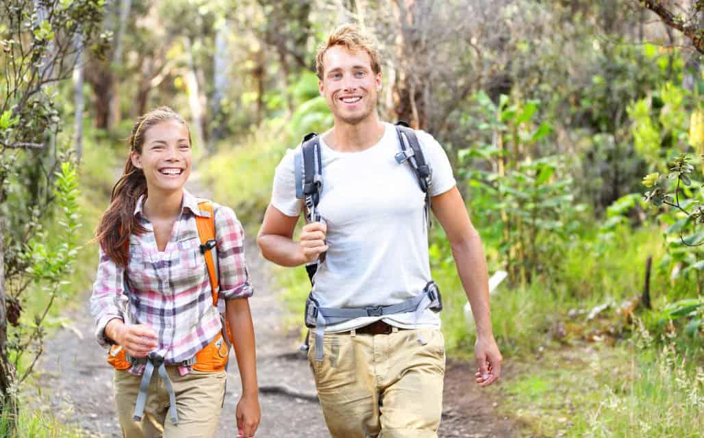 U.S. Forest Service Reminds Visitors To Enjoy Recreation Safely