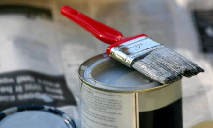 Latex or Oil Based Paint, What's The Difference?