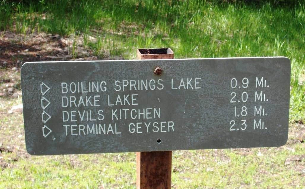 Mount Lassen Year Round Wonder