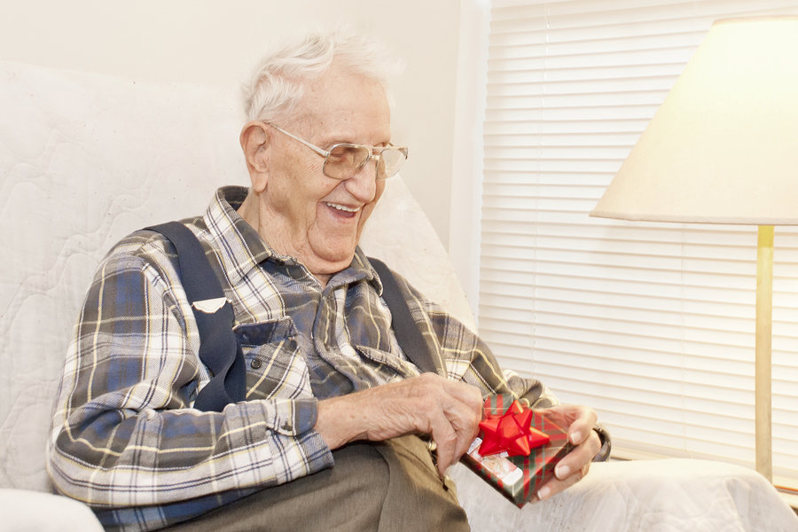 HOLIDAYS, Aging in Place with Nancy Lund