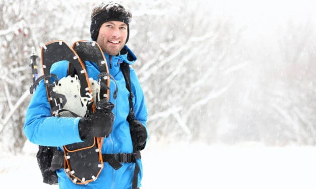 Through March: Snowshoe Walks on Your National Forest!