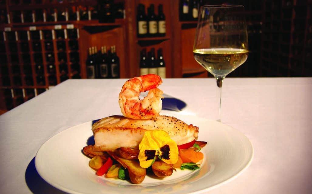 Culinary Excellence Bistro Napa Atlantis Reno