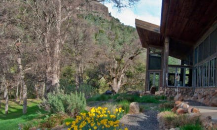 Chico Canyon Retreat